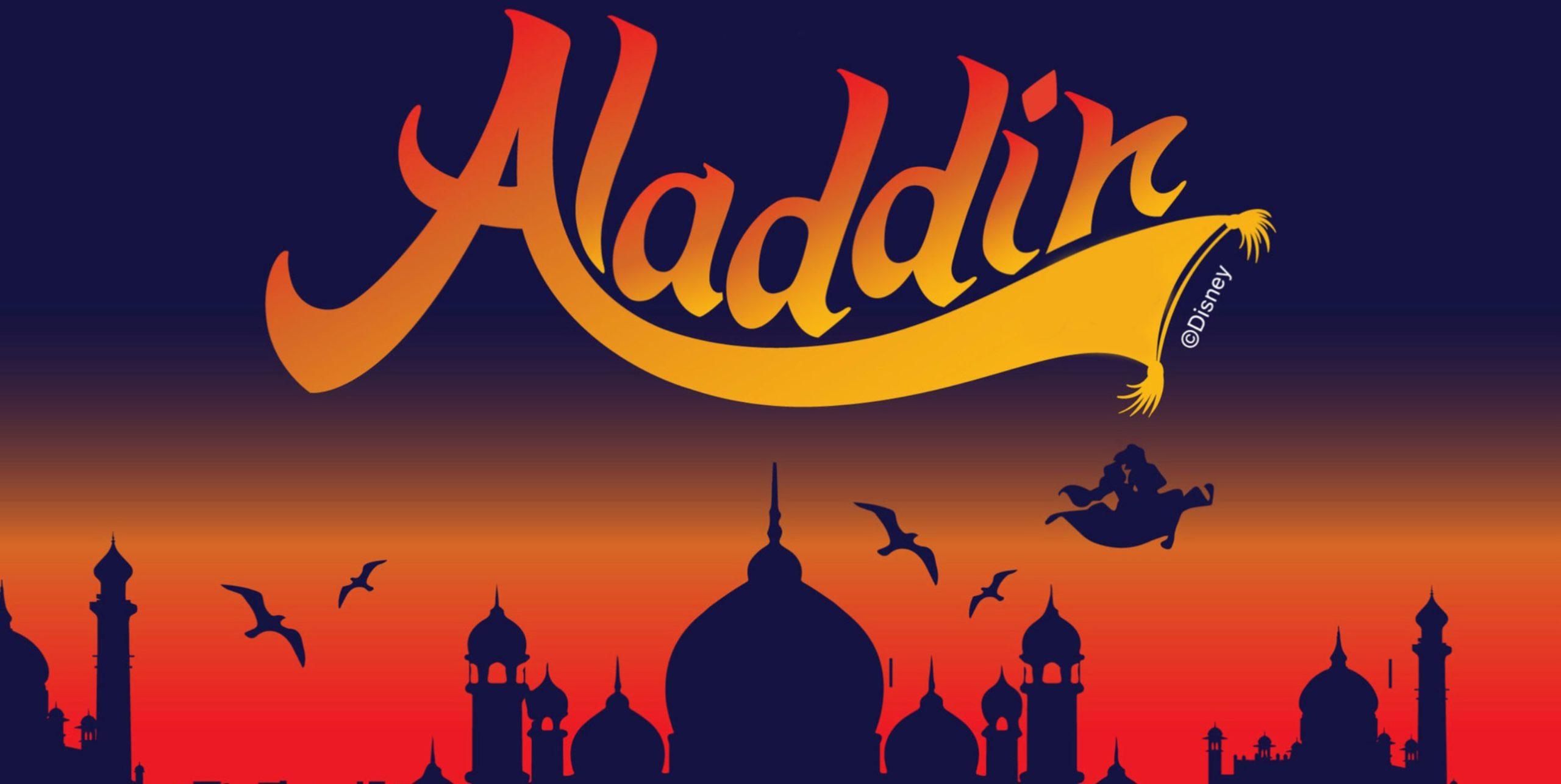 Aladdin School Production