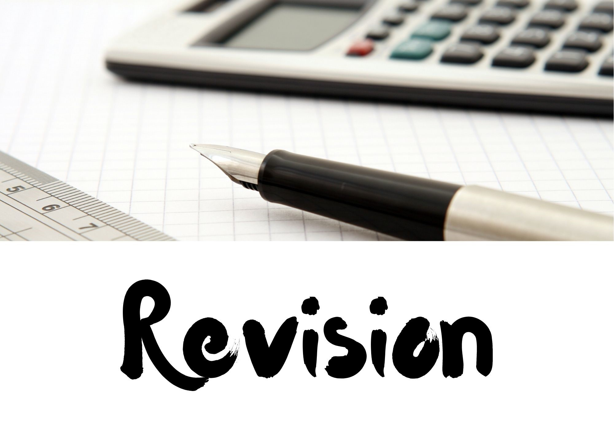 Help Your Child Revise